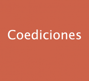 Coedición