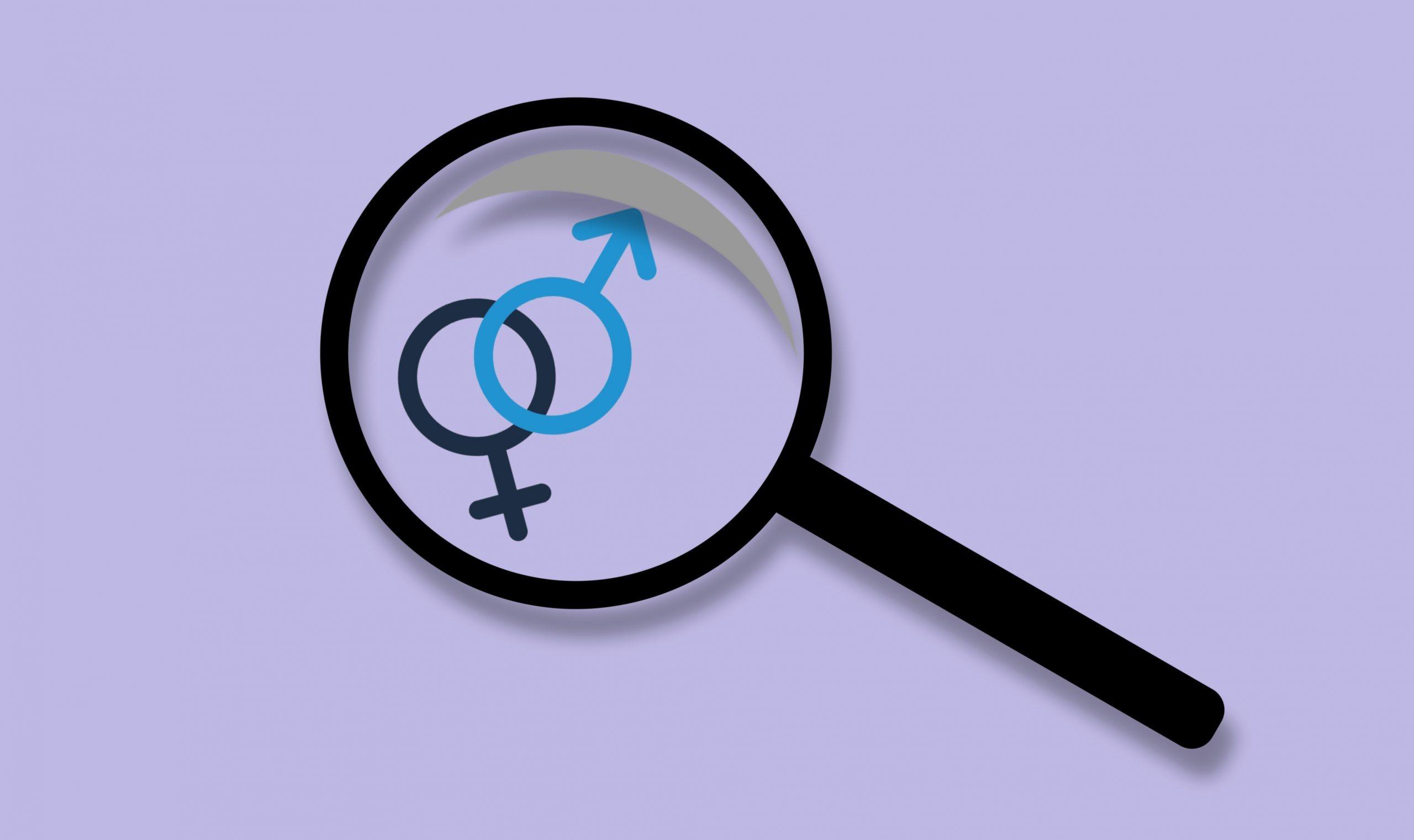 El género como réplica a la no relación sexual